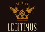 Brewery Legitimus ILLegitimus Double IPA beer