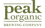 Peak Organic New York State of Mind beer Label Full Size