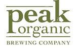 Peak Organic New York State of Mind beer