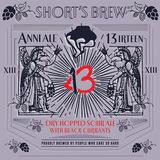 Short's Anni Ale 13irteen Beer