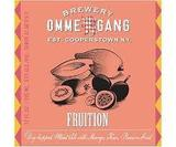Ommegang Fruition Wheat Ale Beer