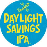 Flying Fish Daylight Savings Session IPA beer