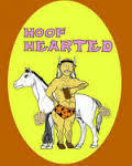 Hoof Hearted Shave the Bear beer