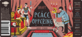 Graft: Gose Sour Cider: Peace Offering Beer