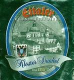 Ettaler Dunkel beer