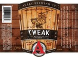 Avery Tweak (Meph Addict) - Bourbon Barrel beer