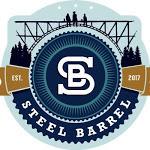 Steel Barrel Frost Beer