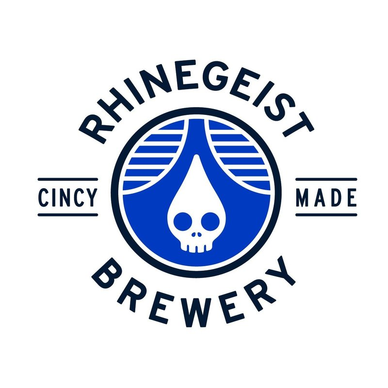 Rhinegeist Bubbles Rosé Ale beer Label Full Size