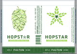 Fulton Hopstar Beer