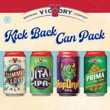 Victory Kickback Variety Beer