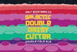 Half Acre Galactic Double Daisy Cutter beer