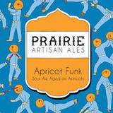 Prairie Apricot Funk Sour Ale Beer