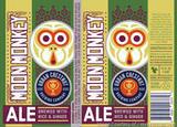 Urban Chestnut Moon Monkey Beer