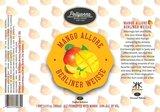 Pollyanna Mango Allure beer