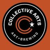 Collective Arts Prophets & Nomads Beer