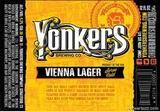 Yonkers 914 Vienna Lager beer