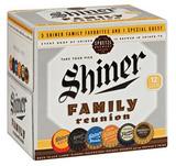 Shiner Variety Pack beer