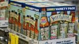 SweetWater Summer Variety Pack beer