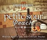 Crooked Stave Petite Sour Peach Beer