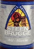 Steenbrugge Wit beer