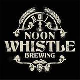 Noon Whistle Hop Prism Indigo Nitro Beer