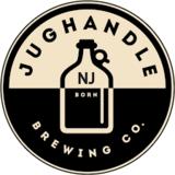 Jughandle Firepit Wit beer