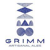 Grimm Halftone IPA Beer