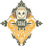 Half Acre Big Hugs Imperial Stout with Coffee and Vanilla Beer