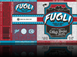 Oskar Blues Fugli IPA beer