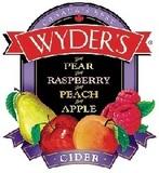 Wyder's Berry Burst Cider beer