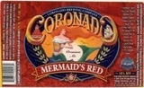 Coronado Mermaid's Red Ale Beer