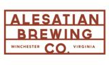 Alesatian Amber Lager Beer