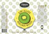 Pollyanna Kiwi Allure beer
