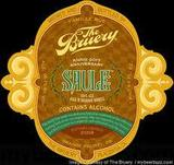 The Bruery Saule Beer