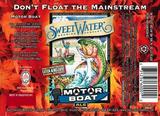SweetWater Motor Boat beer