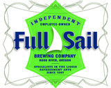 Full Sail Session Watermelon Wheat Beer