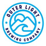 Outer Light Cloud Break DIPA Beer