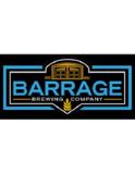 Barrage/Sand City Man Hands beer