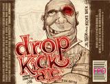Weston Drop Kick Ale beer