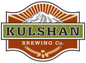 Kulshan Double IPA beer Label Full Size