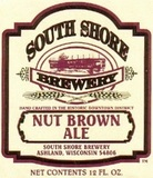 South Shore Nut Brown Ale beer