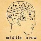 Middle Brow A Quick One beer