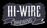 Hi-Wire Citra Gose beer