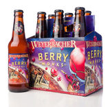 Weyerbacher Berry Monks beer