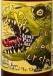 Pangaea Lilja's Hop Nest Monster IPA beer