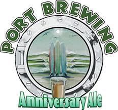 Port Brewing Anniversary Beer