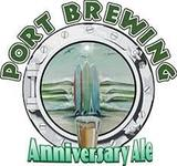Port Brewing Anniversary Beer
