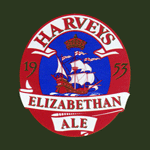 Harvey's Elizabethan Ale Beer