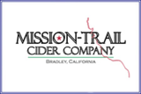 Mission Trail Ciruela Blanca Beer