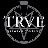 TRVE Burning Off Impurities beer